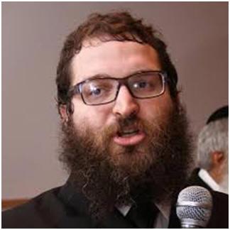 rabino eli levy