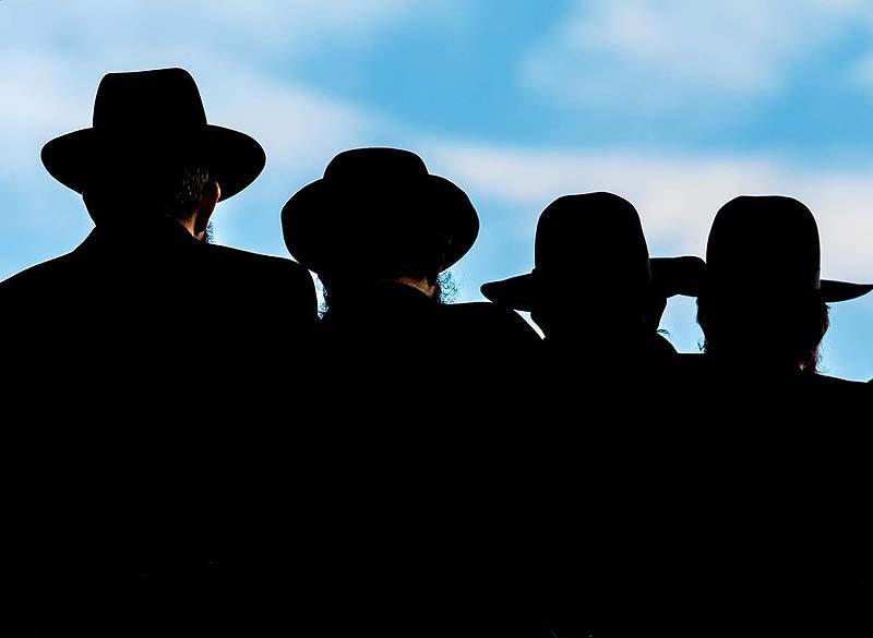 falsos rabinos